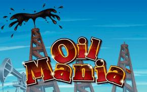 Играть в онлайн-автомат Oil Mania и получать призы