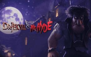 Игровой автомат Dr. Jekyll And Mr. Hyde от Betsoft